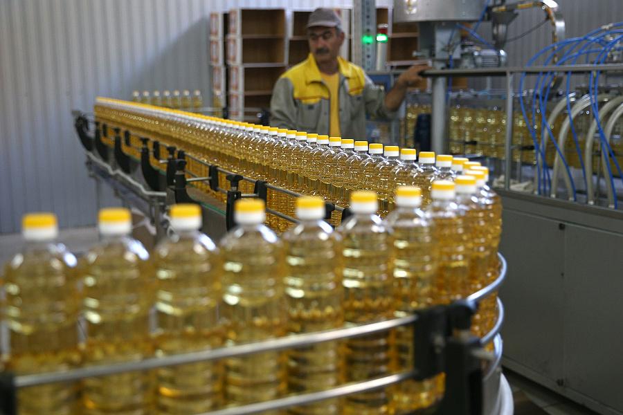 В текущем году экспорт одной лишь сельхозпродукции должен достичь $2,522 млрд По данным на начало декабря, план выполнен на 91,8%
