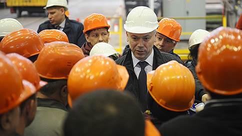 Пошли по главы // Андрей Травников пообещал участвовать в выборах губернатора Новосибирской области
