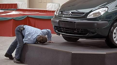 Заемная лошадиная сила // Сибиряки стали чаще покупать автомобили в кредит