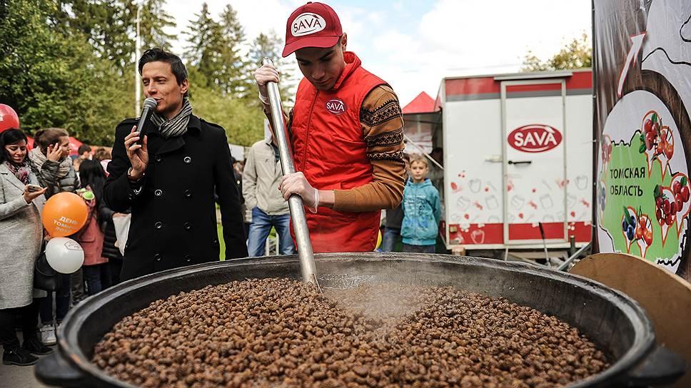 На первом этапе «Сава» рассчитывает поставлять в Китай 100 т продукции в месяц и постепенно увеличить этот объем