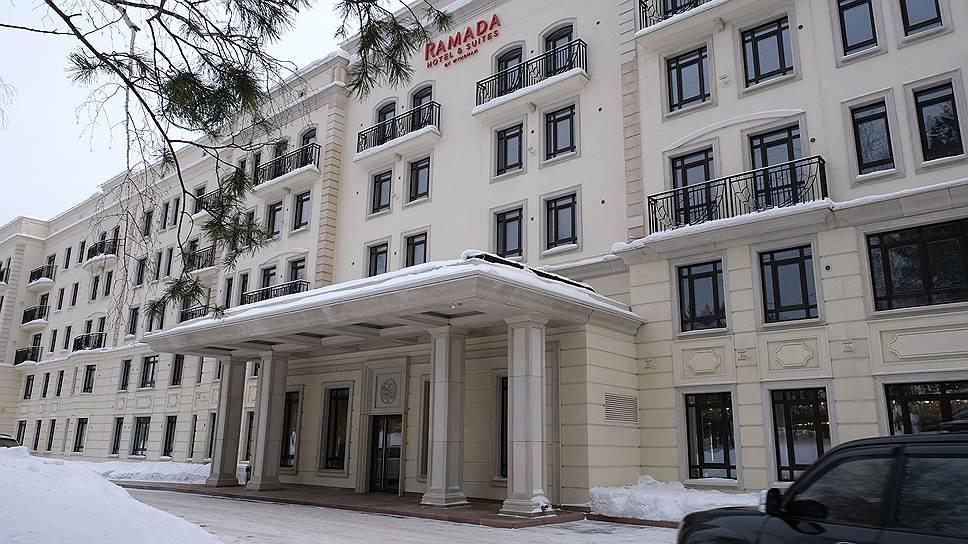 С ребрендингом апарт-отеля «Жуковка» соотношение предложения и спроса на рынке вряд ли изменится