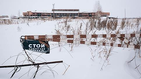 Взлетно-пересадочная полоса // Строительство аэропорта Омск-Федоровка стоимостью 27,2 млрд рублей доверят концессионеру
