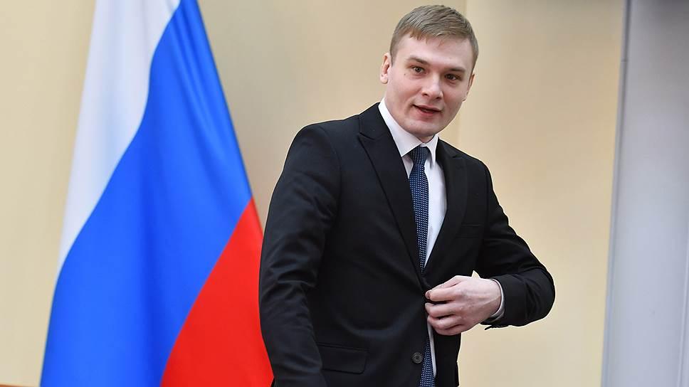 Валентин Коновалов обещает вывести республику из-под казначейского сопровождения и обеспечить рост благосостояния жителей Хакасии