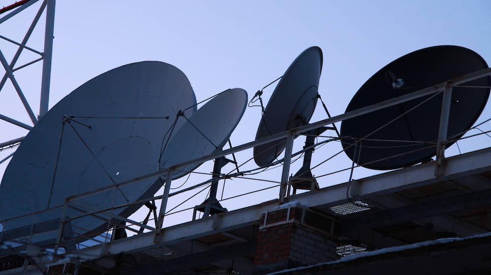 Сеть КБ «Искра» насчитывает более 8 тысяч спутниковых станций, интернет-провайдером является ООО «Стриж»