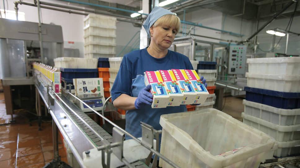 Из-за снижения покупательской способности населения спрос на молочные продукты не восстановится даже после снятия карантина