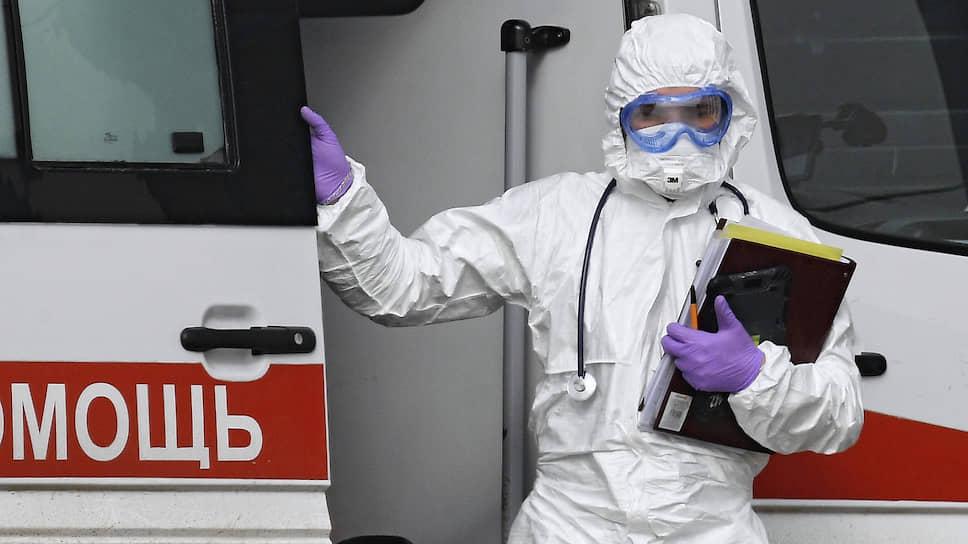 Темп прироста инфицированных COVID-19 в Новосибирской области вырос вдвое и составил 17% — это в два раза выше общероссийского уровня