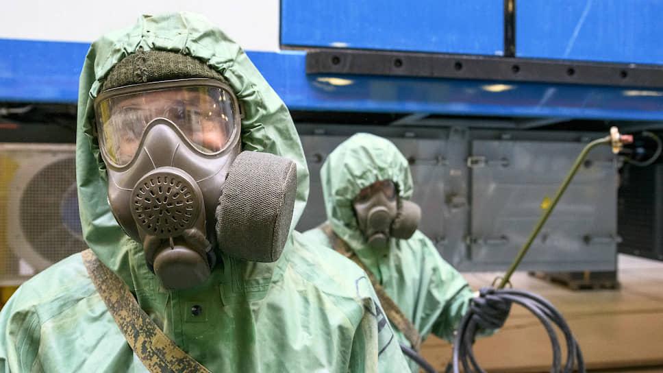 На север Красноярского края отправятся  более 200 военнослужащих, из которых 77 человек – медики
