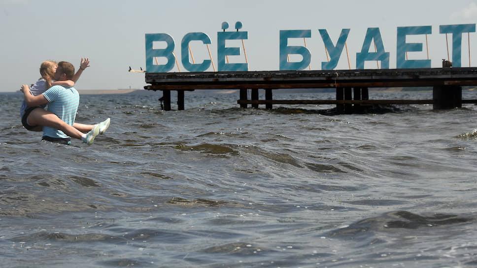 Поездки на озеро Байкал становятся возможными для индивидуальных туристов