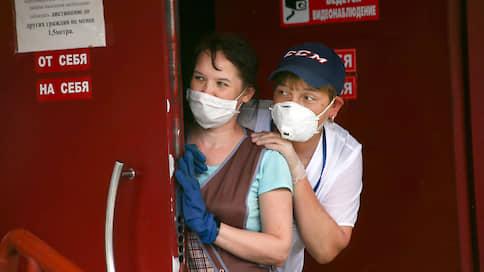 Безвыходная ситуация  / В Новосибирской области режим самоизоляции продлен до конца июня