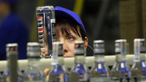 «Оше» назначили цену // В августе имущество ликеро-водочного завода будет выставлено наторгиза 1,3 млрд рублей