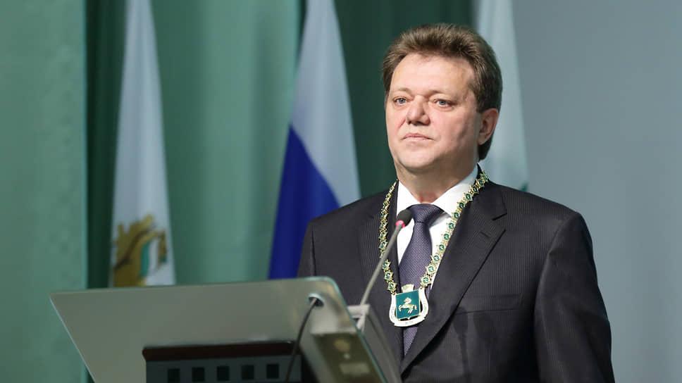 Мэры прямого воздействия / Глава Томска отстранен от должности на время следствия