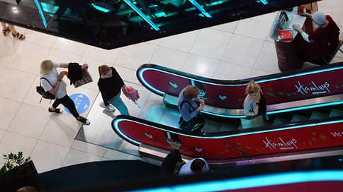 Аттракцион не видит щедрости  / Крупный ТРЦ и парк развлечений в Красноярске выставили на торги за900 млн рублей
