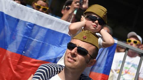 Патриотам покажут ориентиры  / Красноярские депутаты после январских митингов разработали закон для воспитания у граждан чувства верности Отечеству