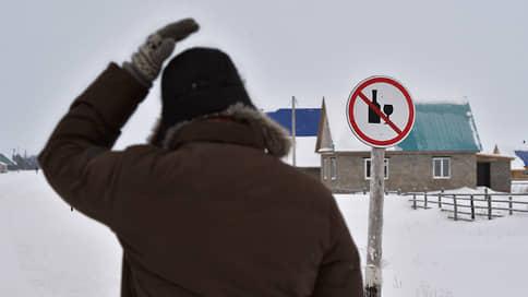 День «сухого закона»  / В Красноярском крае предложили запретить продажу алкоголя вжилыхдомах