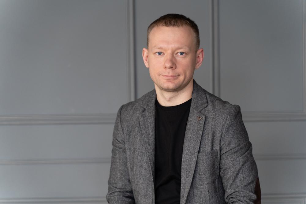 Николай Трегубов