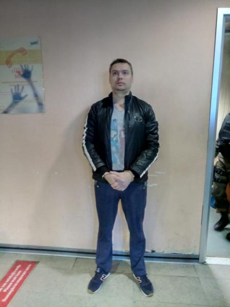 Фото: пресс-служба МВД России