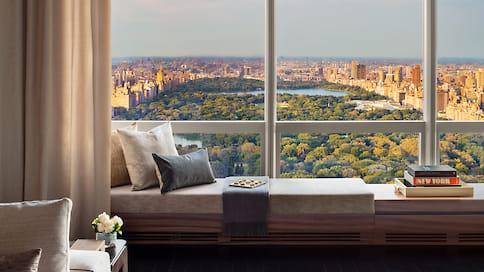 «Наш гость может получить все что угодно»  / Генеральный менеджер Park Hyatt New York Питер Рот осьюте за$50 тыс. инеобычных запросах постояльцев отеля