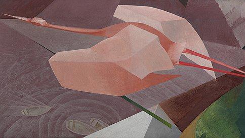 Авангард в ракурсе  / Татьяна Маркина о выставке Леонида Чупятова в галерее «Наши художники»