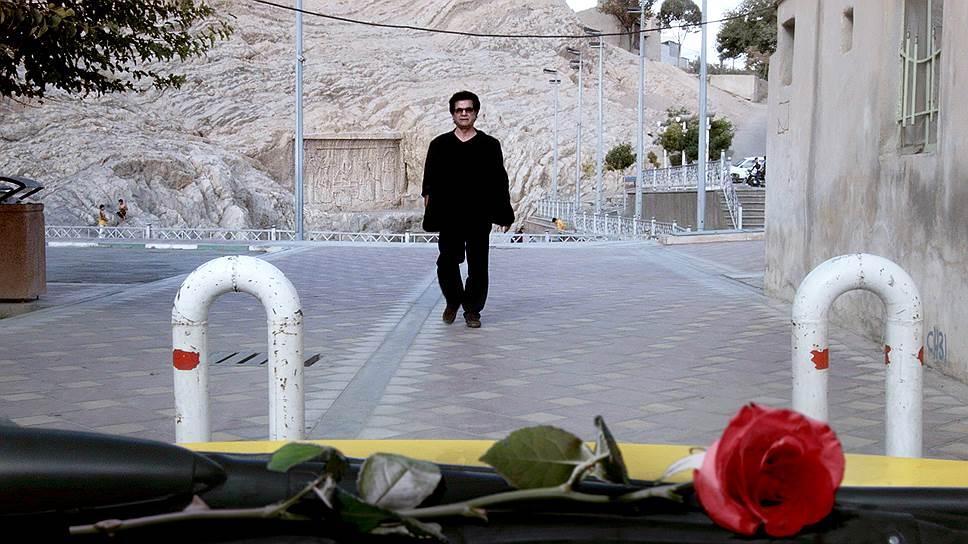 Тегеранский вор // Михаил Трофименков о «Такси» Джафара Панахи