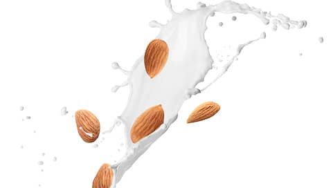 Подмена понятий  / Растительное молоко против животного