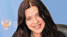 Ольга Малева, cоветник руководителя Федеральной службы по надзору в сфере здравоохранения