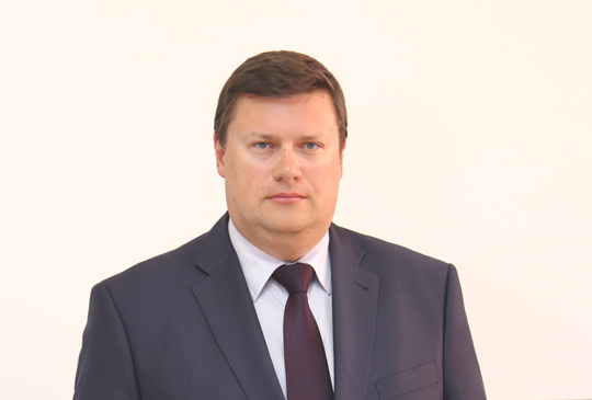 Нарежный Валерий Владимирович, к.э.н., советник, юридическая фирма «Городисский и Партнеры», Москва