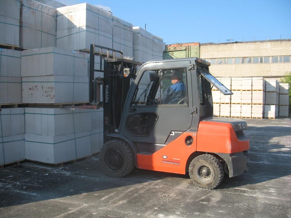 Декларации на смеси бетонные протоколы испытаний на бетонные смеси