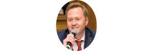 Марат Кашин, ведущий программ радиостанции «Коммерсантъ FM»