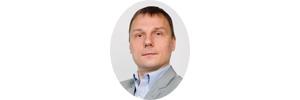 Владимир Лебединский, генеральный директор компании «Интеллектуальные медиа системы» («Росинжиниринг»)