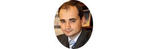 Алексей Паламарчук, руководитель направления продаж b2g «Вест колл СПб» (ЭР-Телеком Холдинг)
