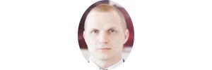 Никита Самарин, директор по продажам Volvo Car Family