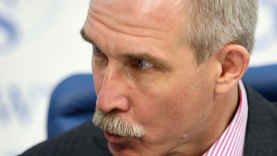Непарламентское выражение / Оппозиционные партии вУльяновске получили совещательный орган