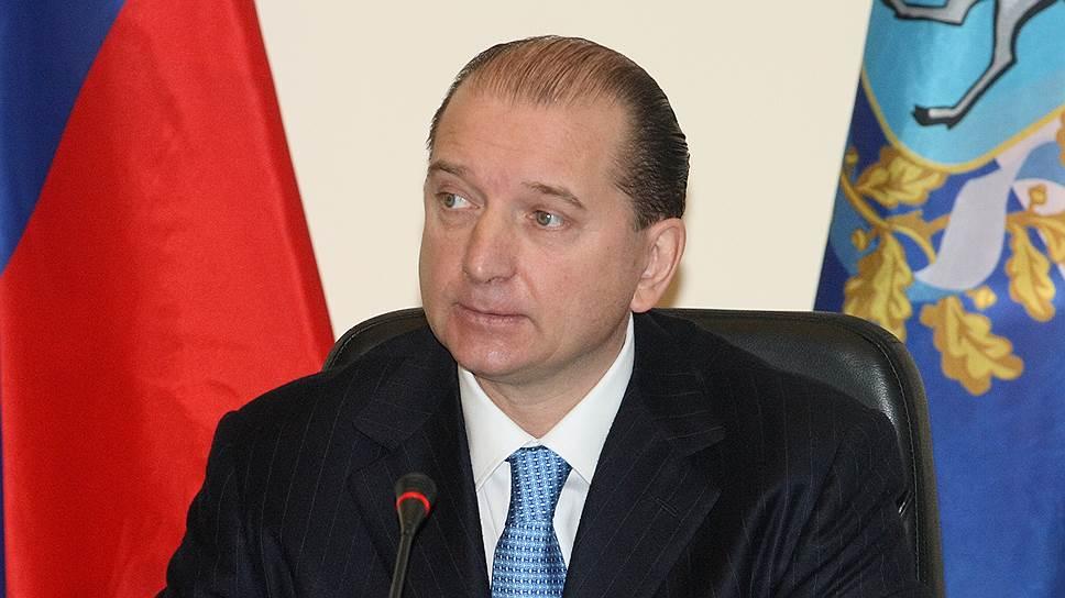 Разработанное при экс-губернаторе Самарской области Владимире Артякове соглашение сгазовиками заинтересовало ФАС