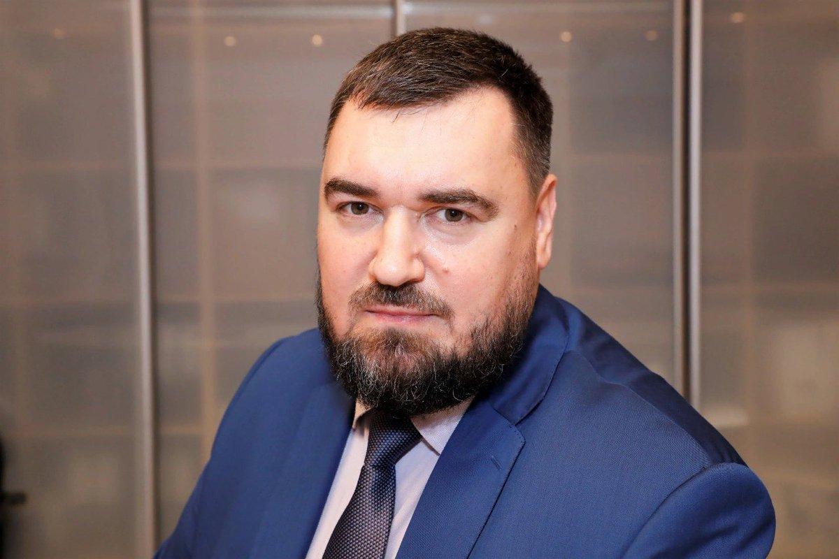 Директор департамента оперативного контроля и управления в электроэнергетике Минэнерго РФ Алексей Храпков