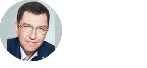 Александр Анащенко, председатель Поволжского банка ПАО Сбербанк