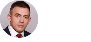 Станислав Варич, вице-президент по стратегическому финансированию ГК «Дамате»