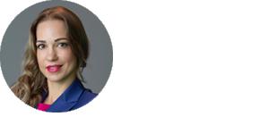 Татьяна Крейтор, исполнительный директор Департамента развития корпоративного бизнеса ПАО Сбербанк