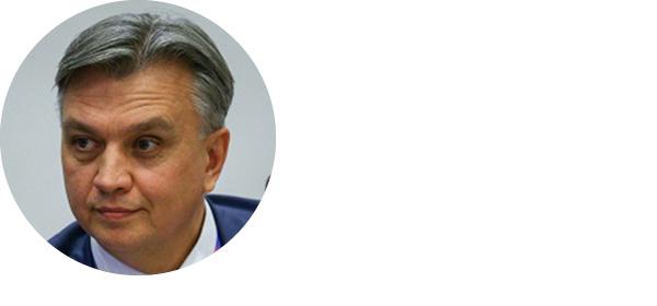 Алексей Ильметов, заместитель министра экономического развития и инвестиций Самарской области