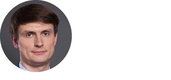 Михаил Мартынов, вице-президент по стратегии и развитию бизнеса Электрощит Самара