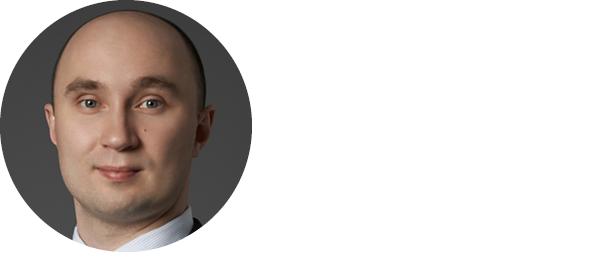 Роман Плотников, президент корпорации «РосРегион Развитие»