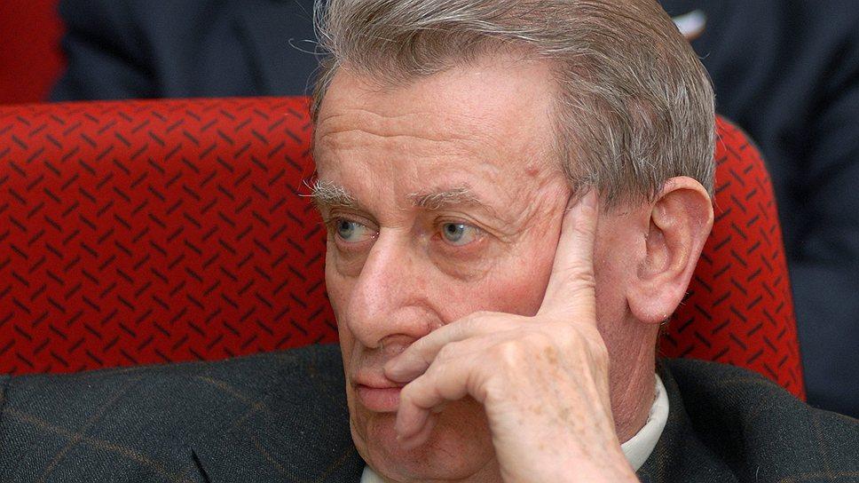 Глава саратовской Общественной палаты Александр Ландо считает, что областной Роспотребнадзор невыполняет своих функций