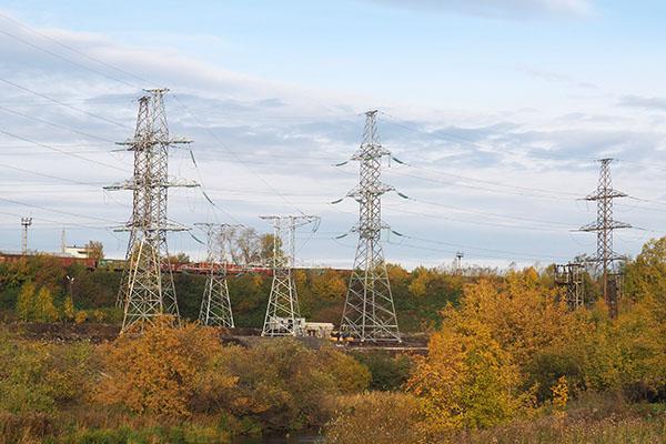 ВЛ к строящейся ООО «БЭСК Инжиниринг» подстанции 220 кВ в г.Ревде