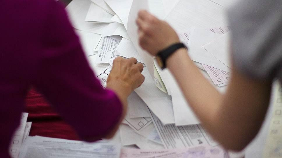 Тамбовскую судью заподозрили всогласовании решений / Оспаривание «Родиной» итогов выборов в Госдуму спровоцировало скандал