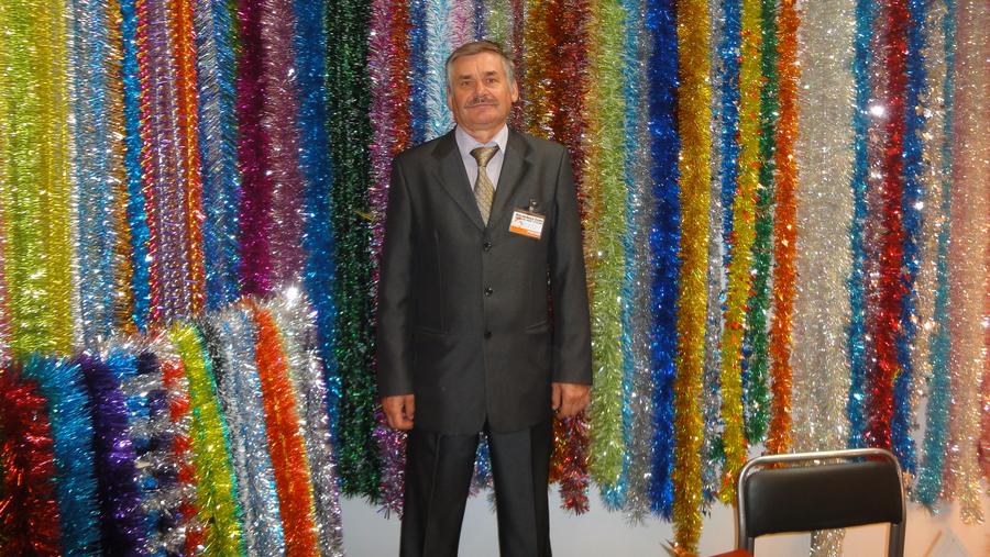 Александр Казинец сделал свою компанию «Каз Ком» перспективным экспортером, благодаря сотрудничеству с Центом экспорта Ярославской области.