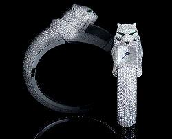 La Panthere de Cartier