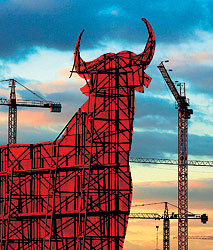 Испанская недвижимость, несмотря на рост евро, по-прежнему пользуется хорошим спросом у россиян