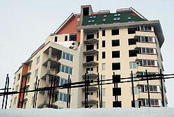 """После массовых акций покупателей дом #31 по Никитинской улице перешел от """"Стройиндустрии"""" к более крупному строителю — СУ-155"""
