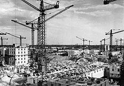 """Квартиры в панельных четырехэтажных """"сталинках"""" были выше, просторнее и удобнее, чем в пятиэтажных хрущевках"""