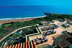Anassa Hotel делает ставку на море и солнце