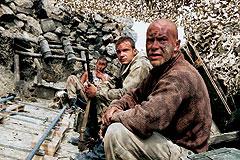"""""""9 РОТА"""" - фильм тяжелый, но собравший в прокате очень много денег"""